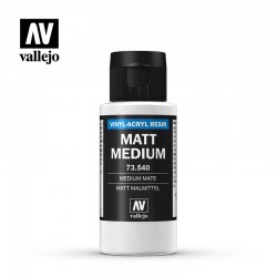 73540 - Matt Medium - 60ml