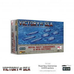 Victory at Sea - Royal Navy...