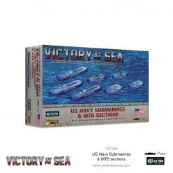 Victory at Sea - US Navy...