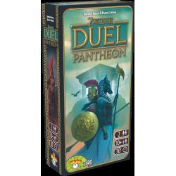 • 7 Wonders Duel : Panthéon