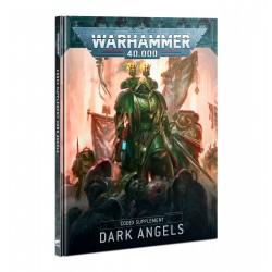 Supplément de Codex: Dark...