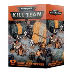 Kill Team – Killzone -...