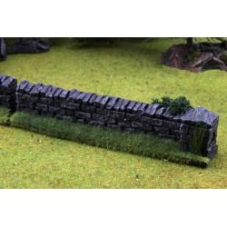 Stone Walls 2 pcs.