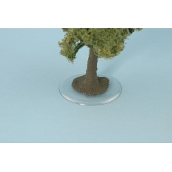 Tree Bases, transparent (10...
