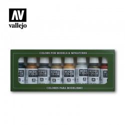 70118 - Metallic Colors (8)