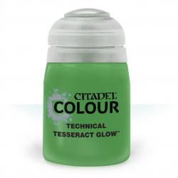 Technical - Tesseract Glow...