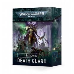 Datacards: Death Guard...