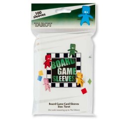 Board Game Sleeves - TAROT...