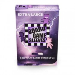 Board Game Sleeves - Extra...