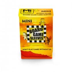 Board Game Sleeves - Mini -...