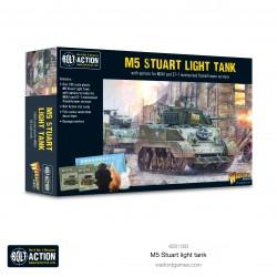 M5 Stuart