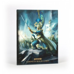 Battletome: Lumineth...