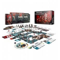 Warhammer Quest: La Cité...