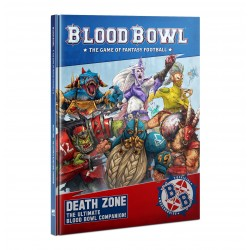 Blood Bowl: Death Zone...
