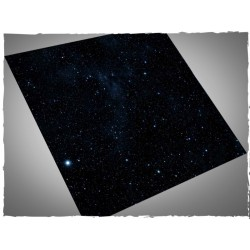 Game mat – Stars 3x3 Moussepad