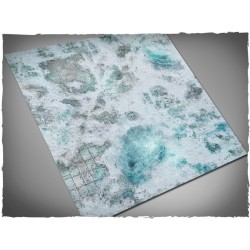 Game mat – Frostgrave 3x3...