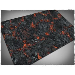 Game mat – Realm of Fire...