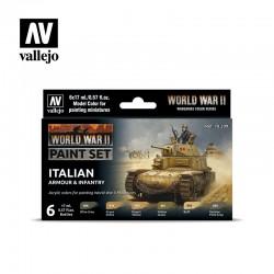 70209 - Italian Armour &...