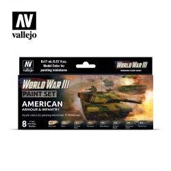 70220 - American Armour &...