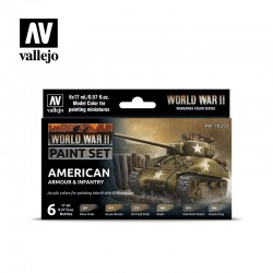 70203 - American Armour &...