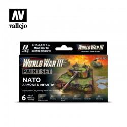 70223 - NATO Armour &...