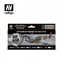 71162 - WWII RAF Day...