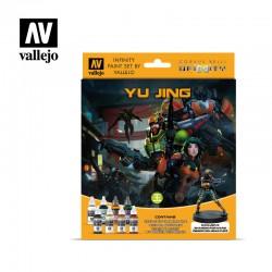 70235 - Inifinity Yu Jing...
