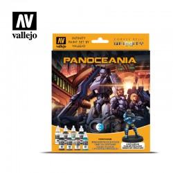 70231 - Infinity Panoceania...
