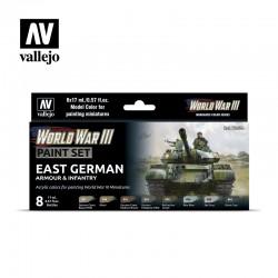 70224 - East german Armour...