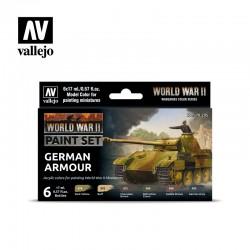 70205 - German Armour (6)