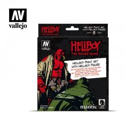 70187 - Hellboy: The board...