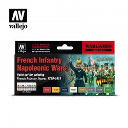 70164 - French Infantry...