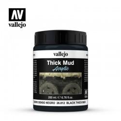26812 - Black Mud