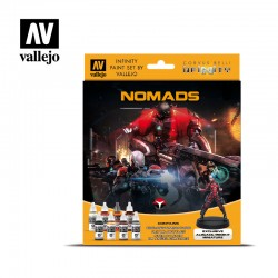 70233 - Inifinity Nomads...
