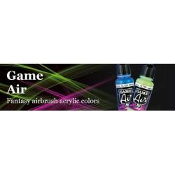 Mega Pack Game Air