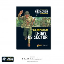 D-Day: The US Sector...