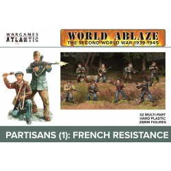 Partisans (1) French...