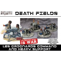 Les Grognards Command and...