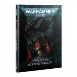 War Zone Charadon – Act II:...