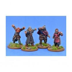 Vikings festoyants