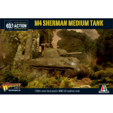 M4 Sherman 75