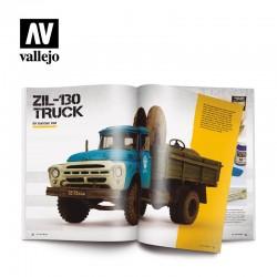 Civil Vehicles (Anglais)