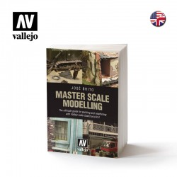 Master Scale Modelling...
