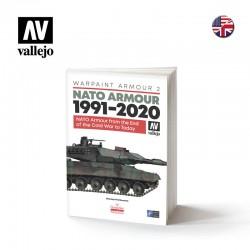 Warpaint Armour 2: NATO...