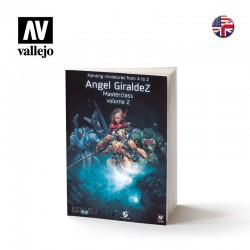 Masterclass Vol. 2 by Ángel...