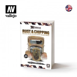 Rust & Chipping (Anglais)