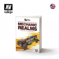 Mechanic Realms (Anglais)