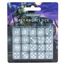 Set de dés Grey Knights