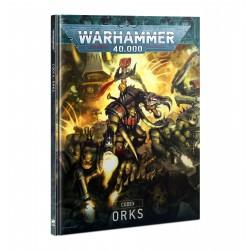 Codex: Orks - Français