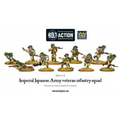 Imperial Japanese Army...